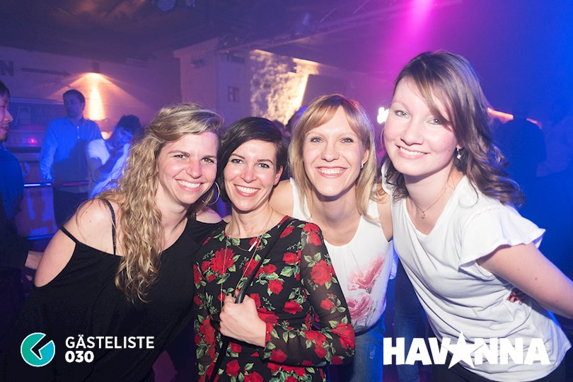 https://www.gaesteliste030.de/Partyfoto #80 Havanna Berlin vom 18.03.2017