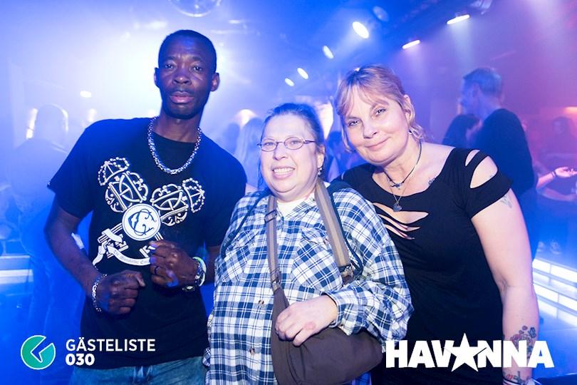 https://www.gaesteliste030.de/Partyfoto #56 Havanna Berlin vom 18.03.2017