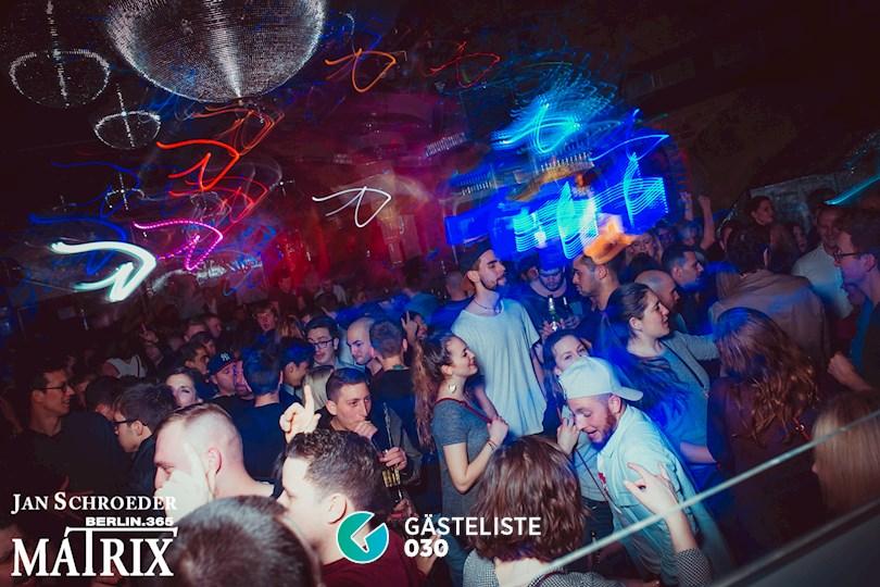 https://www.gaesteliste030.de/Partyfoto #36 Matrix Berlin vom 04.03.2017