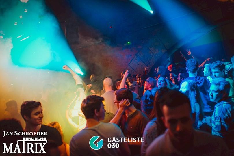 https://www.gaesteliste030.de/Partyfoto #70 Matrix Berlin vom 04.03.2017