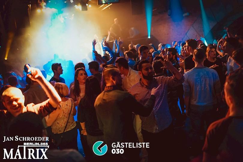 https://www.gaesteliste030.de/Partyfoto #28 Matrix Berlin vom 04.03.2017