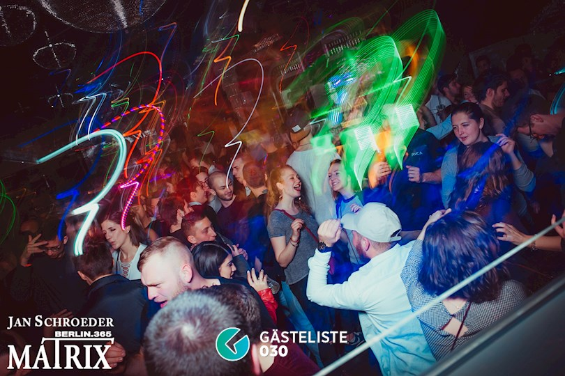 https://www.gaesteliste030.de/Partyfoto #2 Matrix Berlin vom 04.03.2017