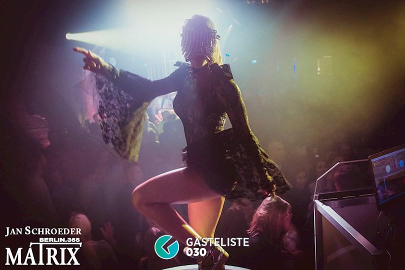 https://www.gaesteliste030.de/Partyfoto #16 Matrix Berlin vom 04.03.2017