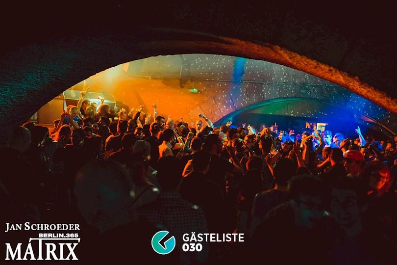 https://www.gaesteliste030.de/Partyfoto #23 Matrix Berlin vom 04.03.2017