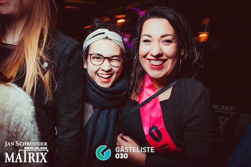 https://www.gaesteliste030.de/Partyfoto #156 Matrix Berlin vom 12.03.2017