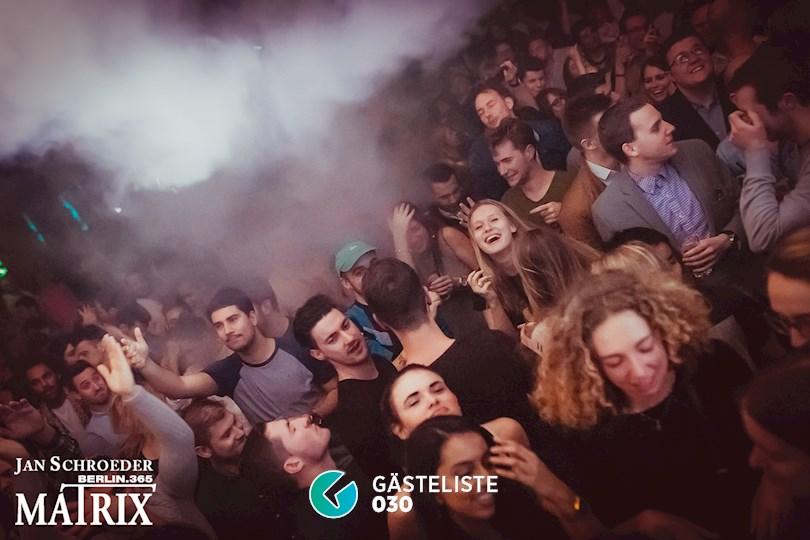 https://www.gaesteliste030.de/Partyfoto #1 Matrix Berlin vom 12.03.2017