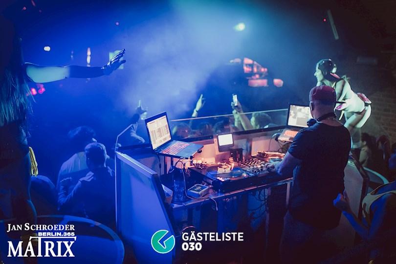 https://www.gaesteliste030.de/Partyfoto #49 Matrix Berlin vom 12.03.2017