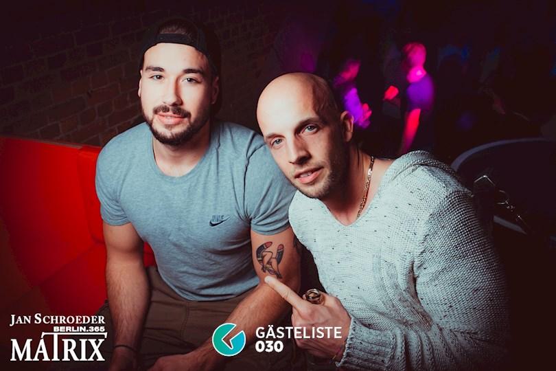 https://www.gaesteliste030.de/Partyfoto #91 Matrix Berlin vom 12.03.2017