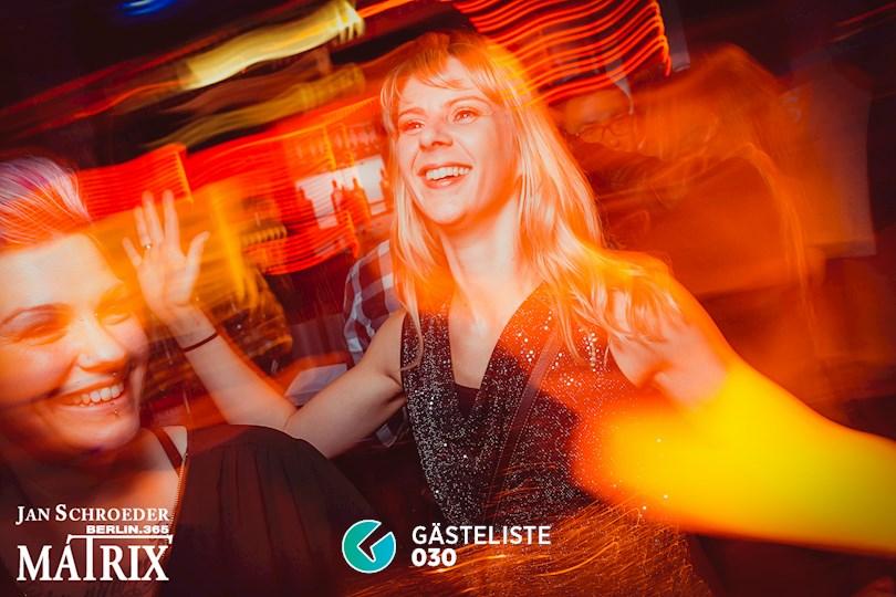https://www.gaesteliste030.de/Partyfoto #4 Matrix Berlin vom 12.03.2017