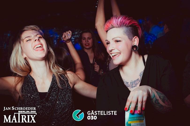 https://www.gaesteliste030.de/Partyfoto #9 Matrix Berlin vom 12.03.2017