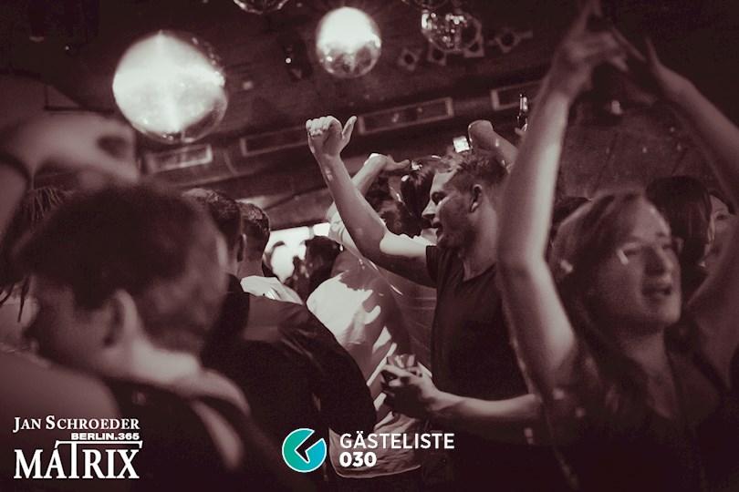 https://www.gaesteliste030.de/Partyfoto #144 Matrix Berlin vom 12.03.2017