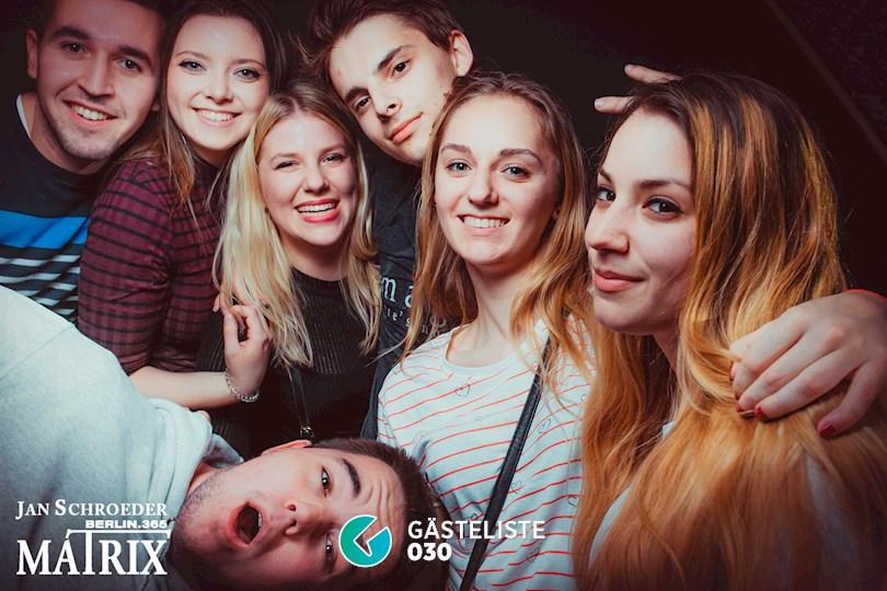 https://www.gaesteliste030.de/Partyfoto #126 Matrix Berlin vom 12.03.2017