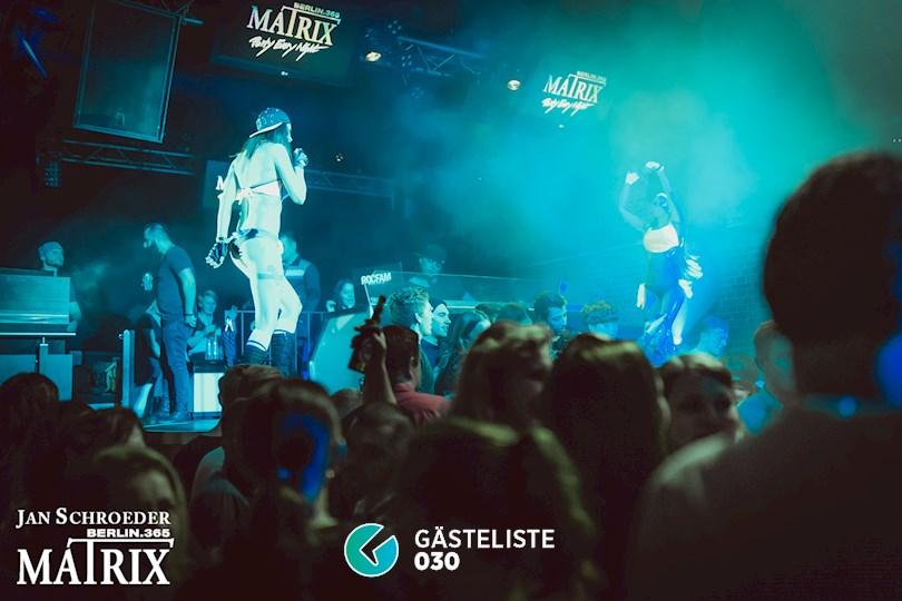 https://www.gaesteliste030.de/Partyfoto #147 Matrix Berlin vom 12.03.2017