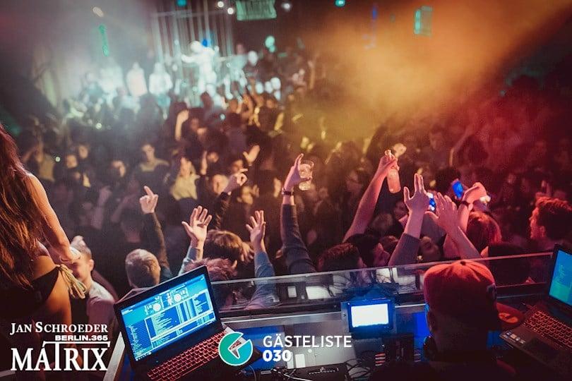 https://www.gaesteliste030.de/Partyfoto #21 Matrix Berlin vom 12.03.2017