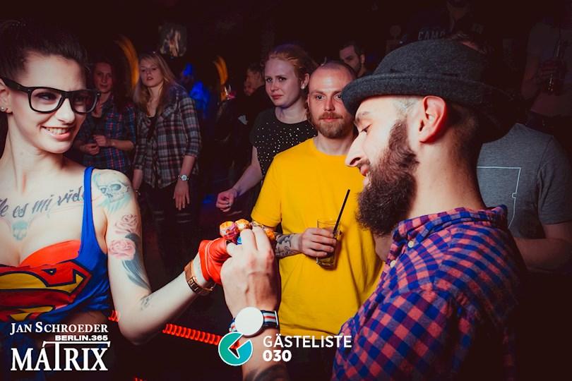 https://www.gaesteliste030.de/Partyfoto #88 Matrix Berlin vom 12.03.2017