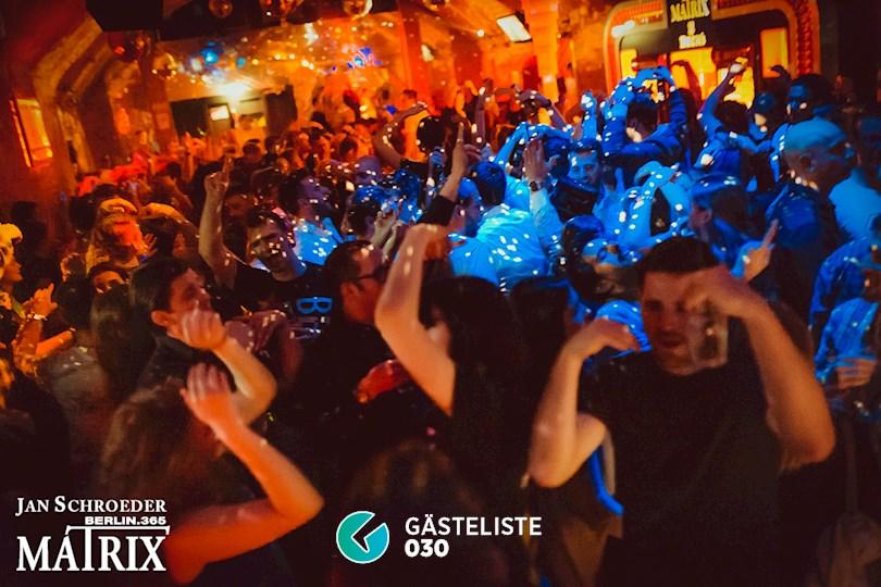 https://www.gaesteliste030.de/Partyfoto #84 Matrix Berlin vom 12.03.2017