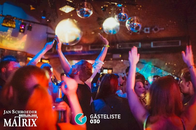 https://www.gaesteliste030.de/Partyfoto #41 Matrix Berlin vom 12.03.2017