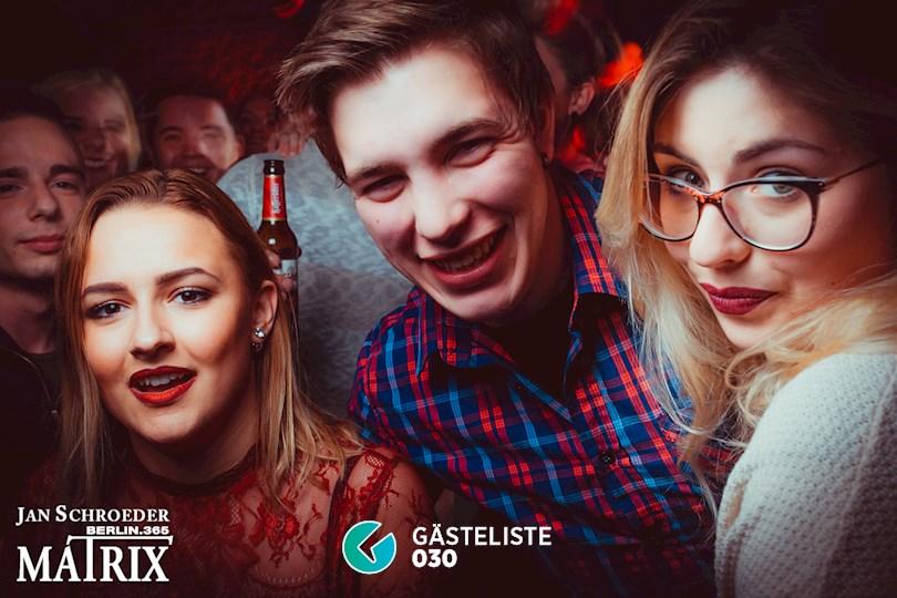 https://www.gaesteliste030.de/Partyfoto #140 Matrix Berlin vom 12.03.2017