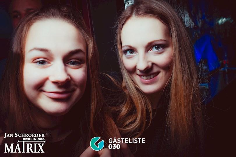 https://www.gaesteliste030.de/Partyfoto #150 Matrix Berlin vom 12.03.2017