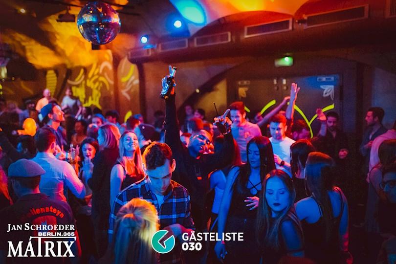 https://www.gaesteliste030.de/Partyfoto #117 Matrix Berlin vom 12.03.2017