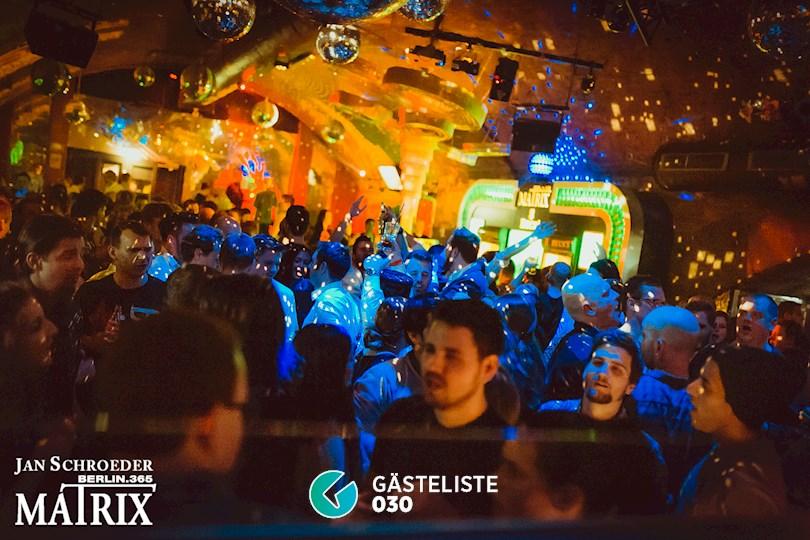 https://www.gaesteliste030.de/Partyfoto #111 Matrix Berlin vom 12.03.2017