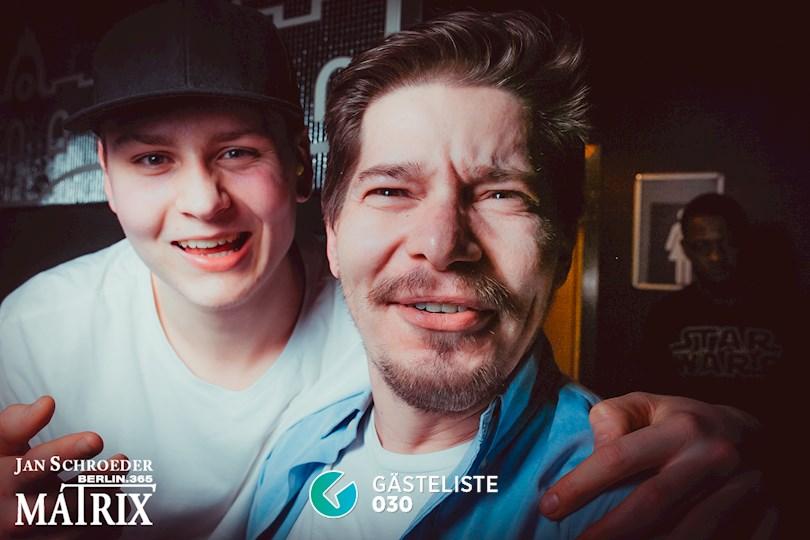 https://www.gaesteliste030.de/Partyfoto #51 Matrix Berlin vom 12.03.2017