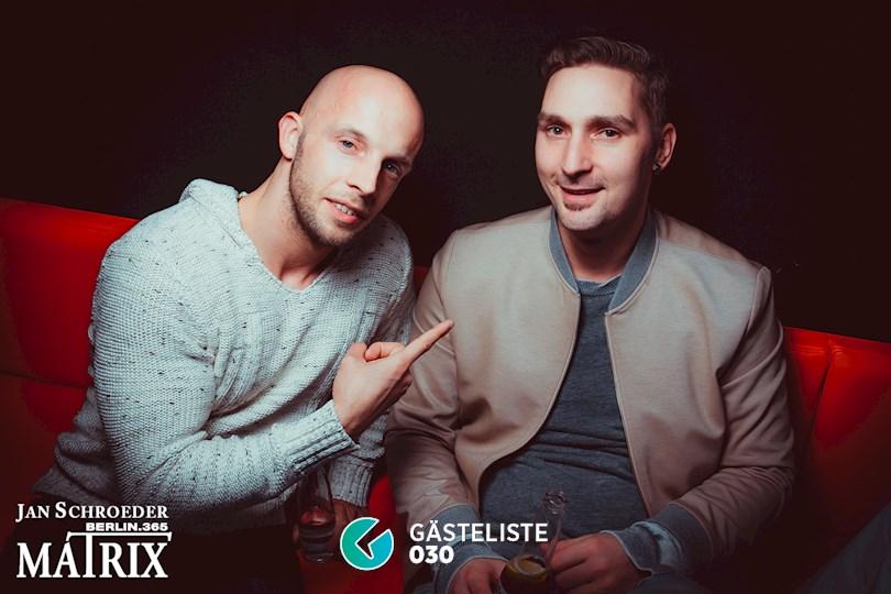 https://www.gaesteliste030.de/Partyfoto #146 Matrix Berlin vom 12.03.2017