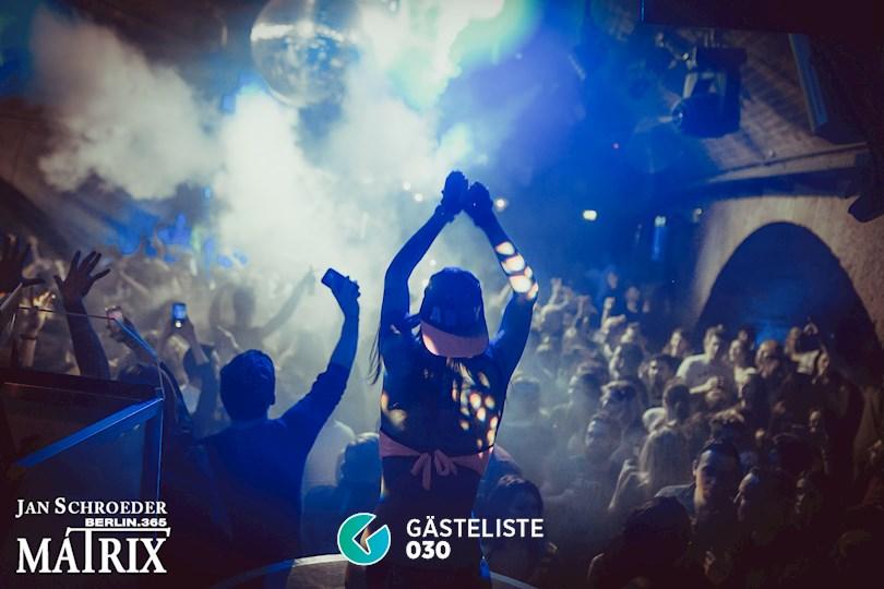 https://www.gaesteliste030.de/Partyfoto #33 Matrix Berlin vom 12.03.2017