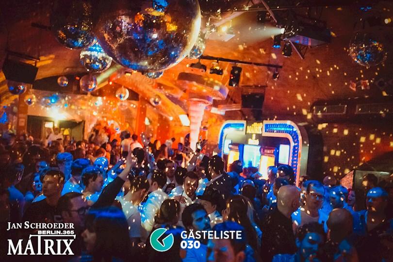 https://www.gaesteliste030.de/Partyfoto #40 Matrix Berlin vom 12.03.2017