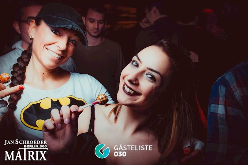 https://www.gaesteliste030.de/Partyfoto #170 Matrix Berlin vom 12.03.2017
