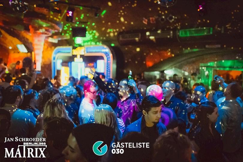 https://www.gaesteliste030.de/Partyfoto #173 Matrix Berlin vom 12.03.2017