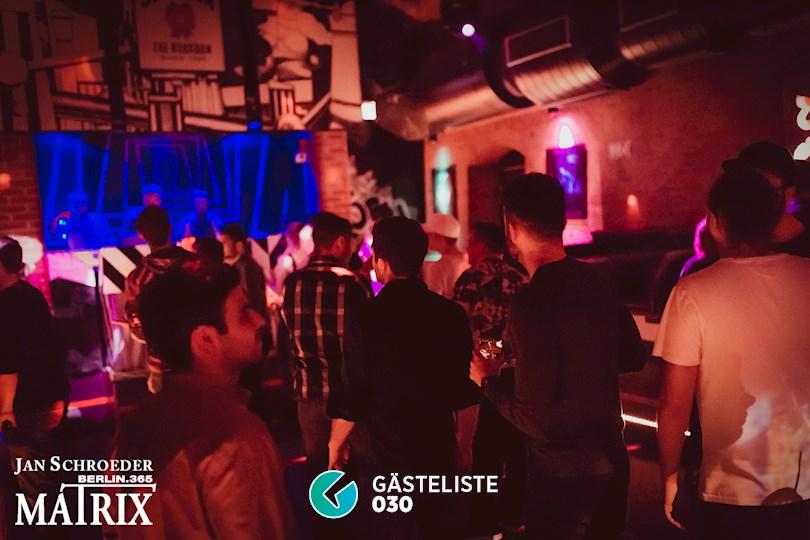 https://www.gaesteliste030.de/Partyfoto #96 Matrix Berlin vom 12.03.2017