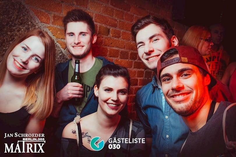 https://www.gaesteliste030.de/Partyfoto #57 Matrix Berlin vom 12.03.2017