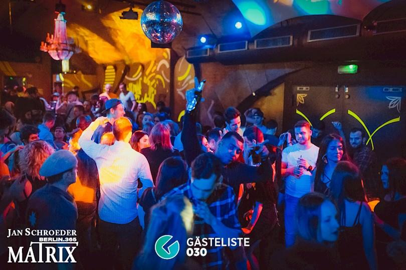 https://www.gaesteliste030.de/Partyfoto #102 Matrix Berlin vom 12.03.2017