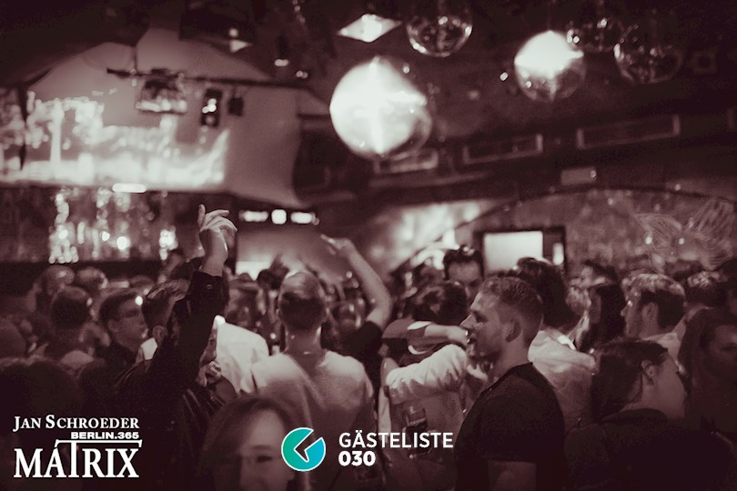 https://www.gaesteliste030.de/Partyfoto #176 Matrix Berlin vom 12.03.2017