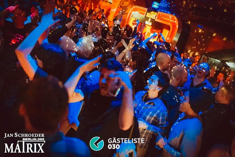 https://www.gaesteliste030.de/Partyfoto #65 Matrix Berlin vom 12.03.2017