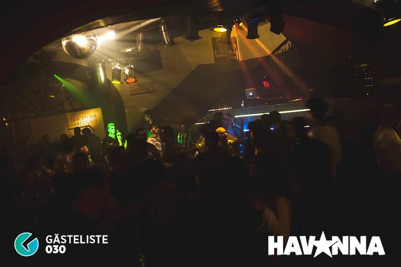 https://www.gaesteliste030.de/Partyfoto #52 Havanna Berlin vom 03.03.2017