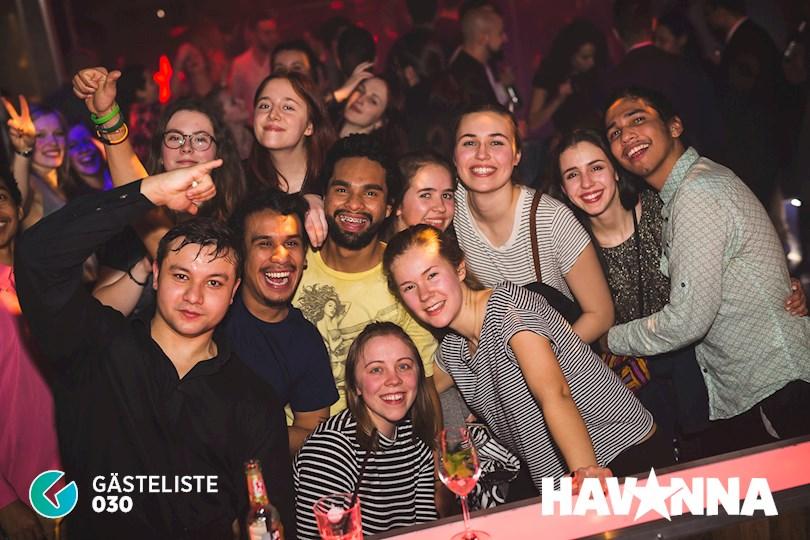 https://www.gaesteliste030.de/Partyfoto #57 Havanna Berlin vom 03.03.2017