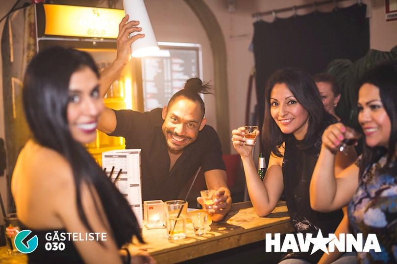 https://www.gaesteliste030.de/Partyfoto #1 Havanna Berlin vom 03.03.2017