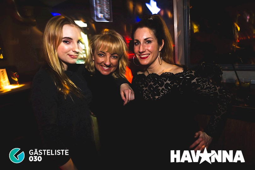 https://www.gaesteliste030.de/Partyfoto #37 Havanna Berlin vom 03.03.2017