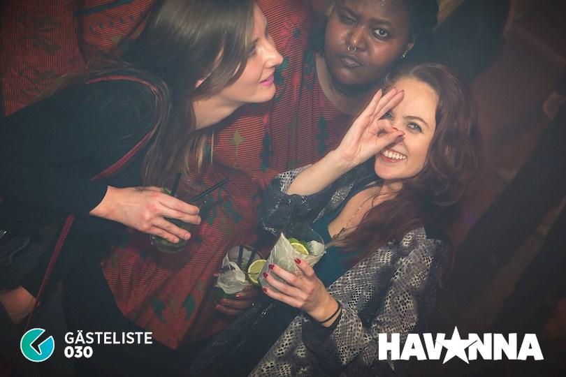 https://www.gaesteliste030.de/Partyfoto #24 Havanna Berlin vom 03.03.2017