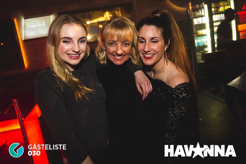 https://www.gaesteliste030.de/Partyfoto #5 Havanna Berlin vom 03.03.2017