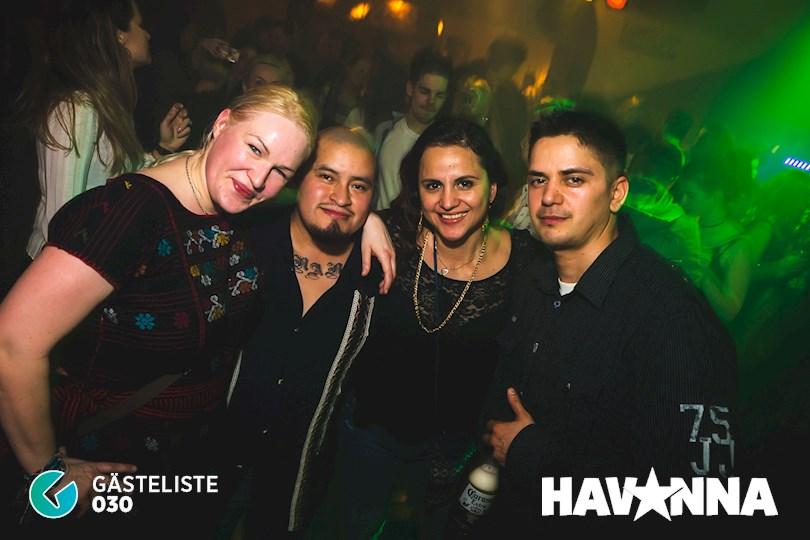 https://www.gaesteliste030.de/Partyfoto #32 Havanna Berlin vom 03.03.2017