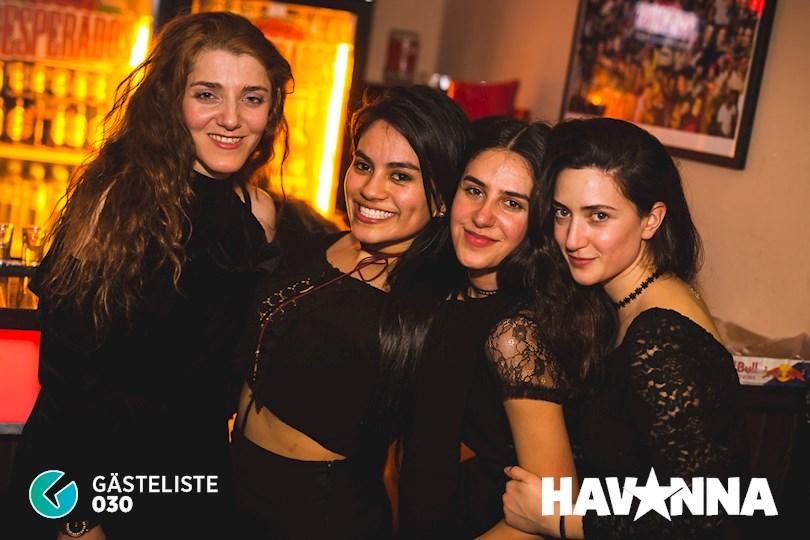 https://www.gaesteliste030.de/Partyfoto #21 Havanna Berlin vom 03.03.2017