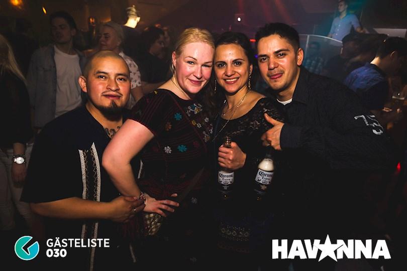 https://www.gaesteliste030.de/Partyfoto #34 Havanna Berlin vom 03.03.2017
