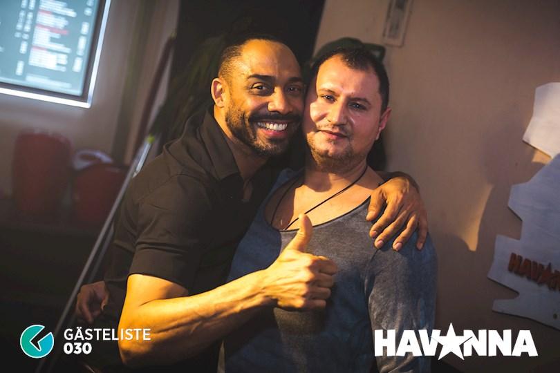 https://www.gaesteliste030.de/Partyfoto #27 Havanna Berlin vom 03.03.2017
