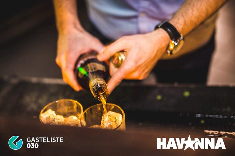 https://www.gaesteliste030.de/Partyfoto #58 Havanna Berlin vom 03.03.2017