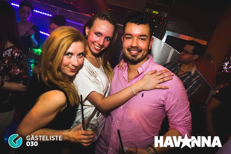 https://www.gaesteliste030.de/Partyfoto #4 Havanna Berlin vom 03.03.2017