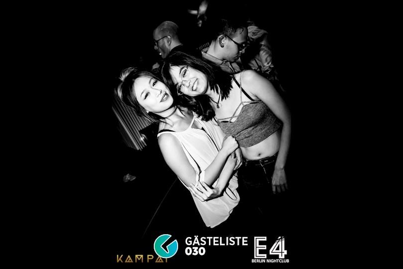 https://www.gaesteliste030.de/Partyfoto #40 E4 Berlin vom 11.03.2017