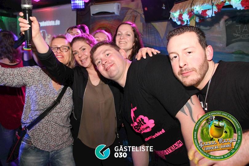 https://www.gaesteliste030.de/Partyfoto #104 Green Mango Berlin vom 18.03.2017